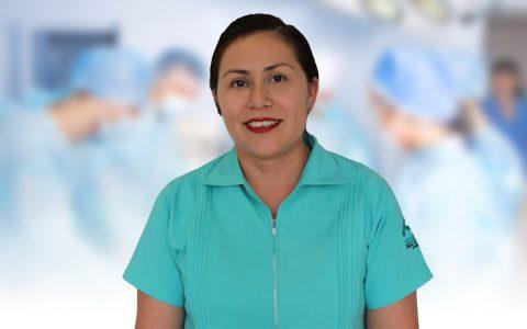 Dolores Magaña Puga