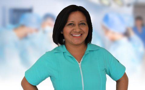 Maria Dolores Fernandez Uicab