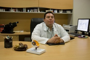 Dr. Wilbert José Chí Villanueva.