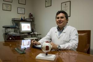 Dr. Rodolfo Alejandro Espadas Espinosa