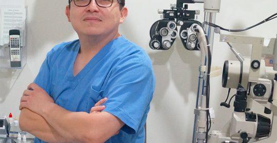 Dr. Angel Pérez García