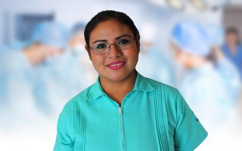 Janette Almeida Calderón