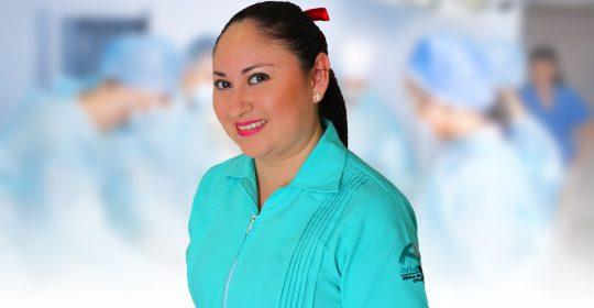 Lourdes Padron Salas
