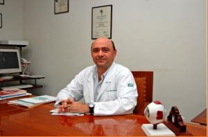 Dr. Carlos Duarte Castilla